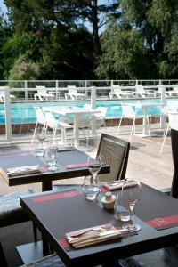 Mercure Bordeaux Lac, Hotely  Bordeaux - big - 24