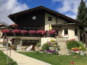Chalet Sunstar - Apartment - Saas-Grund