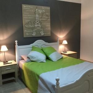 obrázek - Genuins Apartments