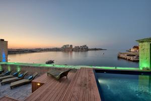 obrázek - Waterfront Valletta House