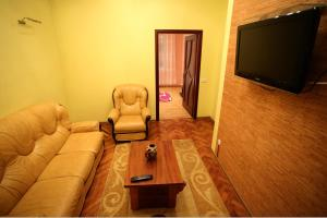 RomanticApartaments ,TWO BEDROOM, Апартаменты  Львов - big - 37