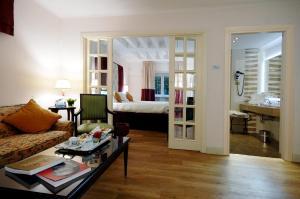 The Duke Hotel - AbcAlberghi.com