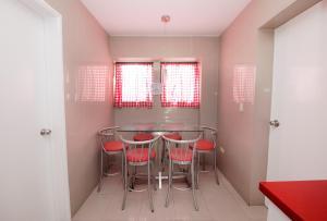 Luxury Condo Close To Larcomar, Apartments  Lima - big - 101