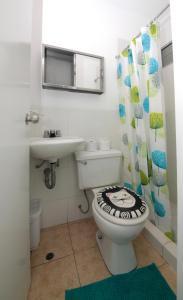 Luxury Condo Close To Larcomar, Apartments  Lima - big - 105