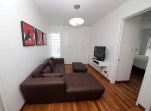 Luxury Condo Close To Larcomar, Appartamenti  Lima - big - 66