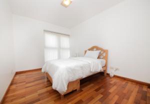 Luxury Condo Close To Larcomar, Apartments  Lima - big - 107