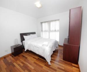 Luxury Condo Close To Larcomar, Appartamenti  Lima - big - 64