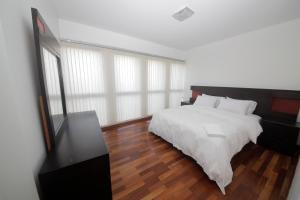 Luxury Condo Close To Larcomar, Appartamenti  Lima - big - 63