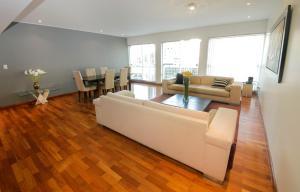 Luxury Condo Close To Larcomar, Apartments  Lima - big - 113