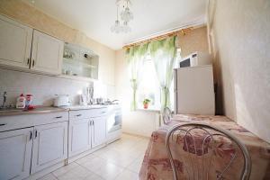 Апартаменты На Ольшевского 23