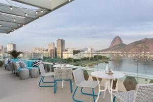 Yoo2 Rio de Janeiro by Interci..