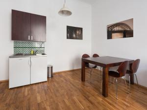 Apartment Krakow Zegadłowicza