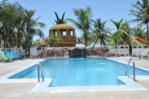 Hotel Costa Azul Faro Marejada, Szállodák  Puerto Cortes - big - 22
