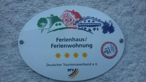 Ferienhaus Zur Schönen Aussicht - Birresborn