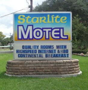 Starlite Motel - Shamard Heights