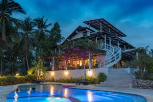 Private Villa La Costa Samui