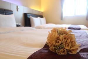 Hua Don Hotel, Hotely  Jian - big - 1