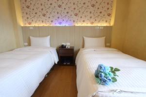 Hua Don Hotel, Hotely  Jian - big - 11