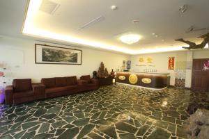 Hua Don Hotel, Hotely  Jian - big - 48