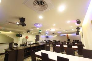 Hua Don Hotel, Hotely  Jian - big - 46