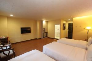 Hua Don Hotel, Hotely  Jian - big - 39