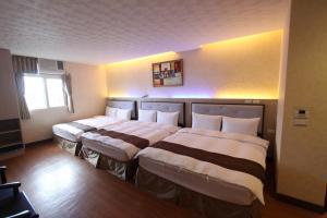 Hua Don Hotel, Hotely  Jian - big - 23