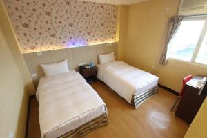Hua Don Hotel, Hotely  Jian - big - 27