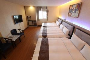 Hua Don Hotel, Hotely  Jian - big - 33