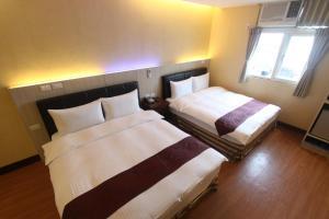 Hua Don Hotel, Hotely  Jian - big - 20
