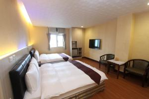Hua Don Hotel, Hotely  Jian - big - 16