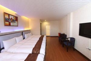 Hua Don Hotel, Hotely  Jian - big - 15