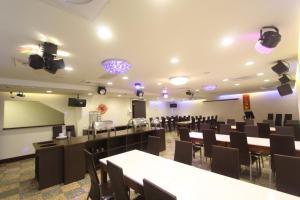 Hua Don Hotel, Hotely  Jian - big - 10