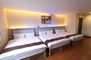 Hua Don Hotel, Hotely  Jian - big - 51
