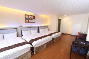 Hua Don Hotel, Hotely  Jian - big - 60