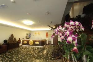 Hua Don Hotel, Hotely  Jian - big - 53