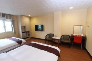Hua Don Hotel, Hotely  Jian - big - 56