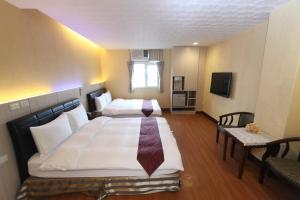 Hua Don Hotel, Hotely  Jian - big - 59
