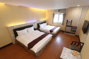 Hua Don Hotel, Hotely  Jian - big - 61