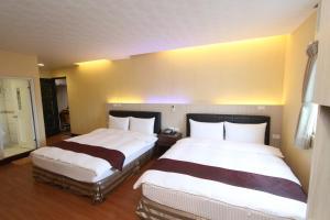 Hua Don Hotel, Hotely  Jian - big - 26