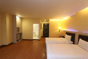 Hua Don Hotel, Hotely  Jian - big - 67