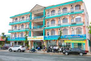 Rang Dong Hotel - Tan Hiep