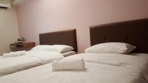 River View Inn, Hotely  Johor Bahru - big - 26