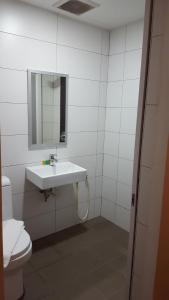 River View Inn, Hotely  Johor Bahru - big - 29