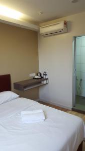 River View Inn, Hotely  Johor Bahru - big - 36