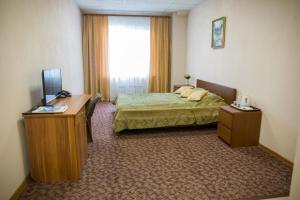 Hotel & Hostel Klever - Patrushi