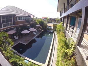 102 Residence, Hotels  San Kamphaeng - big - 80