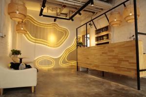 Auberges de jeunesse - Auberge Yunshantingyuan Dalian