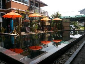 102 Residence, Hotels  San Kamphaeng - big - 107