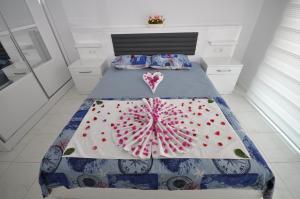 Апартаменты NL, 1 B/R Apartment Angels Home Alex, Махмутлар