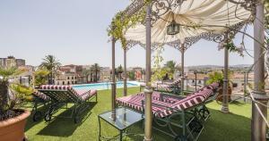 obrázek - Hotel Ilunion Mérida Palace